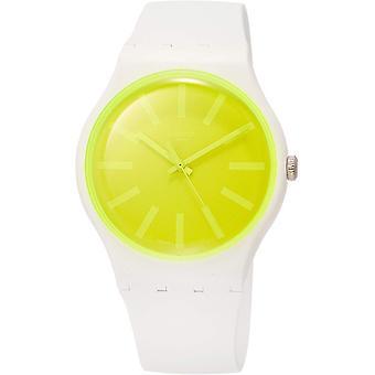 Swatch Lemoneon horloge SUOW165