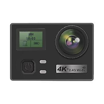 Kamera akcji 4K HD Anti Shake 30M Wodoodporny