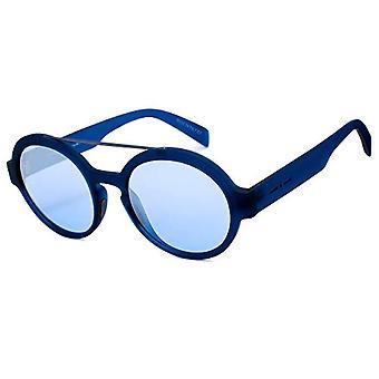 ITALY INDEPENDENT 0913-021-000 Sunglasses, Blue (Azul), 51.0 Unisex-Adult