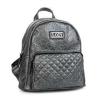 Lois Sacramento Elegant, L, Metallic Grey (Backpack-94899) (Grey) - 94899