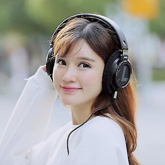 Shp9500 Hifi-kuulokejohtoinen irrotettava 3m kaapelikuuloke