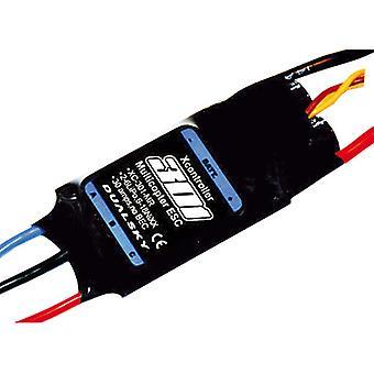 DualSky XC-301-MR, 30 Ampere ESC