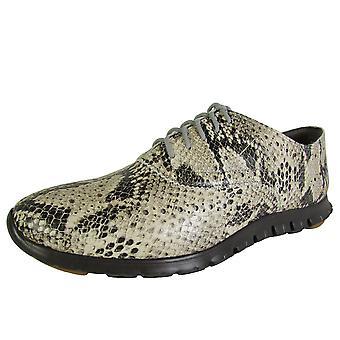 Cole Haan Mujer ZeroGrand Wingtip Oxford Walking Shoe