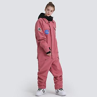 スキースーツワンピースジャケット、冬のユニセックスSkiing_jackets