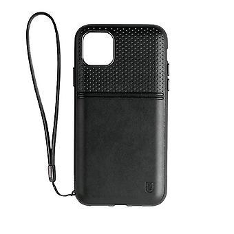 Bodyguardz Accent Duo Black Case For Iphone 11