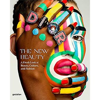 The New Beauty by Edited by Kari Gestalten & Edited by Molvar
