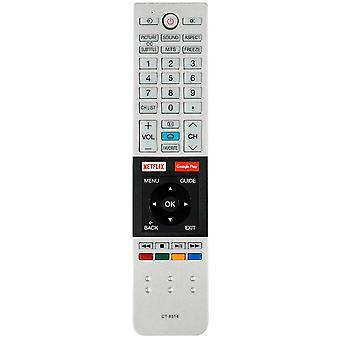 Nieuwe afstandsbediening geschikt voor Toshiba LCD Smart TV CT-8522 CT-8521 CT-8538 CT-8514 Controller