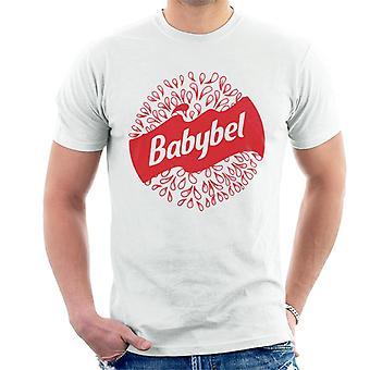 Baby Bel Detaljerade droppar Herr T-Shirt