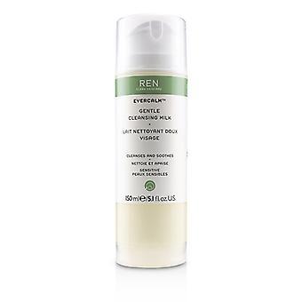 Ren Evercalm suave leche (para la piel sensible) 150ml / 5.1 oz