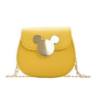 Disney New's Shoulder Bag Cute Cartoon