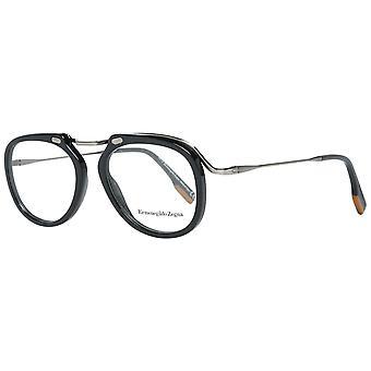 Hombres negros marcos ópticos awo99687