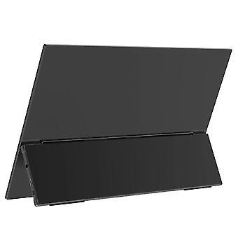 ポータブルモニタータッチスクリーン重力センサー/自動回転スリム10ポイント