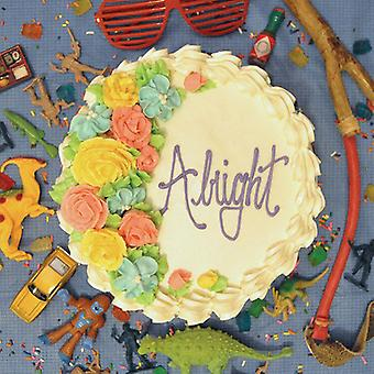 Alright - Alright importer des USA [Vinyl]