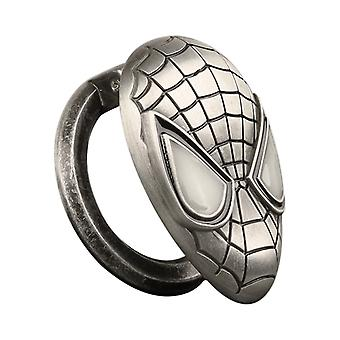 Marvel Spiderman auto interieur motor ontsteking start stop knop beschermende cover sticker auto interieur accessoires