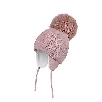 כובע ריצה כיסויי ראש חמים אוזן מכסה גולגולת צמר תרמי בחורף אלסטי