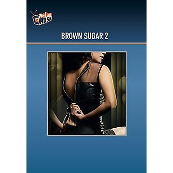 Brown Sugar 2 [DVD] USA import