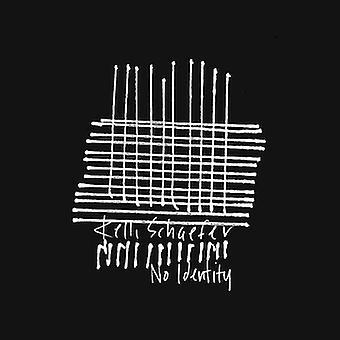 Kelli Schaefer - No Identity [Vinyl] USA import