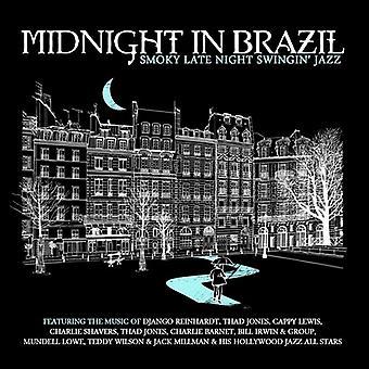 Mitternacht in Brasilien - Mitternacht in Brasilien [CD] USA import