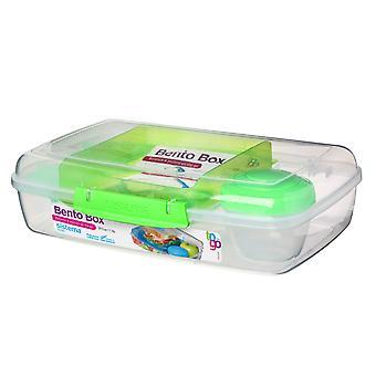 Sistema Bento Box 1.76L, Lime Green