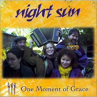 Night Sun - One Moment of Grace [CD] USA import