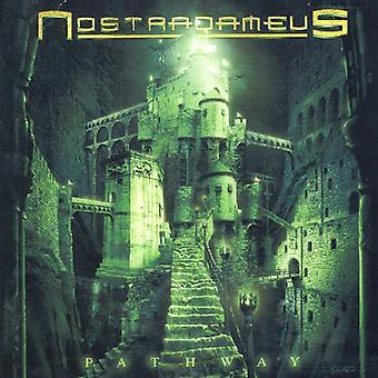 NOSTRADAMEUS - Weg [CD] USA importieren