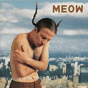 Meow - Goalie für das andere Team [CD] USA importieren