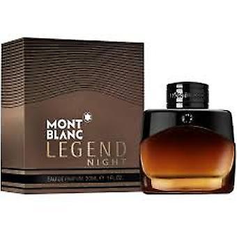 Mont Blanc Legend Night Eau de parfym 30ml EDP Spray