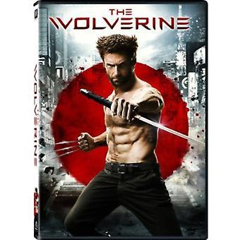 Importazione USA Wolverine [DVD]