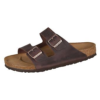Birkenstock Arizona Habana Naturleder 052531 universal summer men shoes
