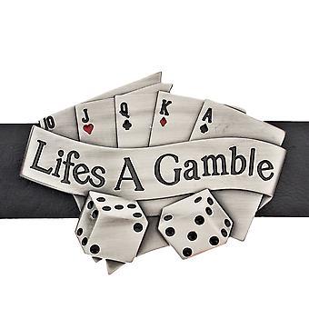 冰出布林带 - 生活;S 赌博