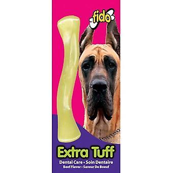FIDO Extra Tuff osso bovino pequeno