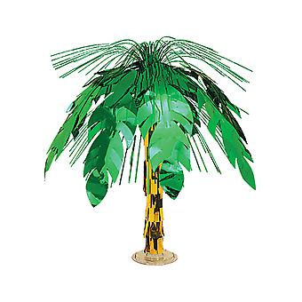 Palm Tree Cascade pièce maîtresse