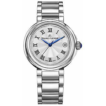 Maurice Lacroix Fiaba 36mm Stainless Steel Ladies FA1007-SS002-110-1 Watch