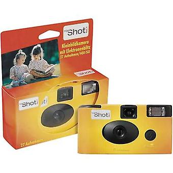 Topshot Flash Disposable camera 1 pc(s) Built-in flash
