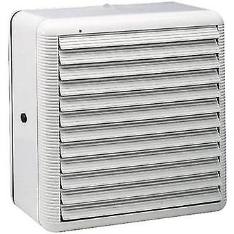 Wallair VITRO 6/150 A Wall and window fan 200 m³/h