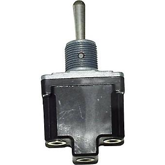 Honeywell AIDC 1NT1-4 Toggle switch 250 V AC 10 A 1 x On/(Off) latch 1 pc(s)