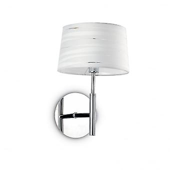 Ideal Lux Isa Wall Light
