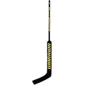 Warrior swagger Pro SE goal stick - junior black/yellow 21