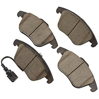 Power Stop 17-1375 Z17 Evolution Plus Brake Pad