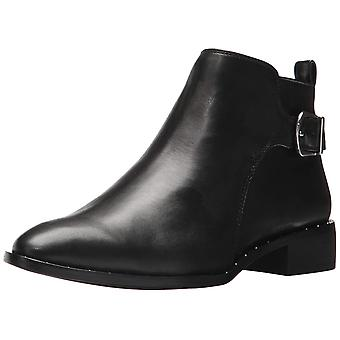 Steven by Steve Madden Womens Cilo Closed Toe Ankle Fashion Boots