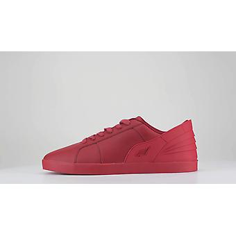 Triesti Designer Leather Sneakers -Solid Colour