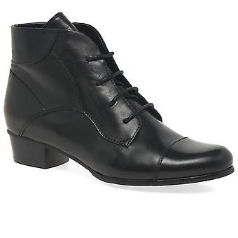 Regarde Le Ciel Stefany 123 Womens Ankle Boots