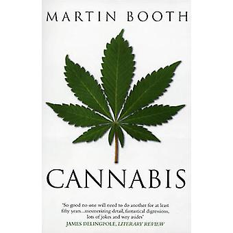 Cannabis - A History by Martin Booth - 9780553814187 Book
