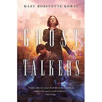 Ghost praters door Mary Robinette Kowal - 9780765378262 boek