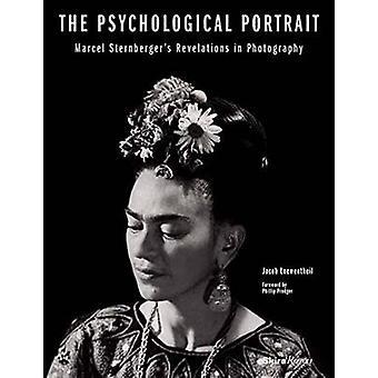 Das psychologische Porträt - Marcel Sternberger Enthüllungen in Foto