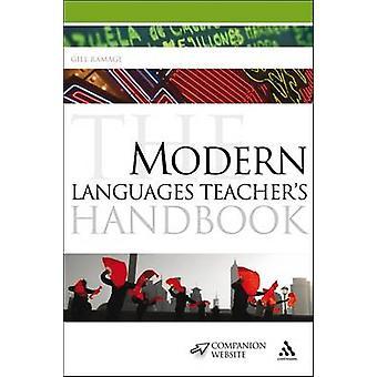 Manuel de l'enseignant de langues vivantes par Gill Ramage - 978144115860