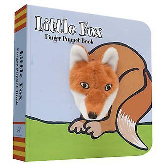 Lisa - palec lalek książki przez Klaartje Van Der Put - Imagebooks-