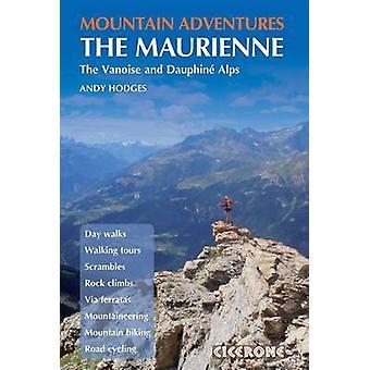 Mountain Adventures in de Maurienne door Andy Hodges - 9781852846213 B