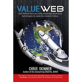 ValueWeb - comment Fintech entreprises sont l'utilisation Mobile et Blockchain Technolog