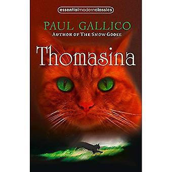 Väsentliga moderna klassiker - Thomasina